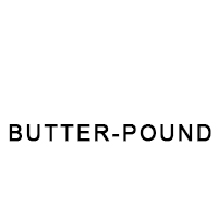 BUTTER POUND